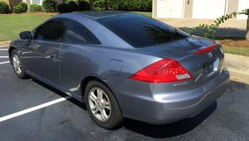 06 Honda Accord EX in Warner Robins, Georgia