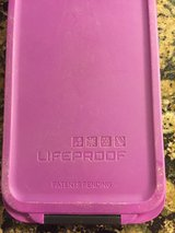 Phone case - Life Proof - Iphone 5 in Kingwood, Texas