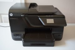 HP Officejet Pro 8600 e-All-in-On Wireless Color Printer with Scanner, Copier & Fax in Aurora, Illinois