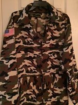 Soldier - Seal Team Adult Costume in Houston, Texas