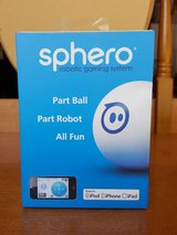 Sphere Robotic Gaming System NEW in Bolingbrook, Illinois
