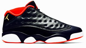Retro 13 Low SZ 10 in Vicenza, Italy