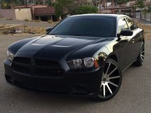2014 Dodge Charger Custom in Fort Irwin, California