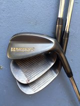 Warrior Wedges in Beaufort, South Carolina