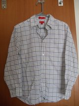 Boys' Izod button down long sleeve shirt ( 14-16) in Ramstein, Germany