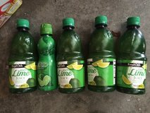 Lime Juice in Fort Campbell, Kentucky
