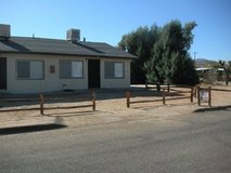 1br - 700sq.ft. - Big, quiet, spotless, AC, appliances, storage, blinds, dining (Joshua Tree bet... in 29 Palms, California
