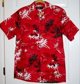 SHIRT OR TOP, HAWAIIAN, NWOT in Lakenheath, UK