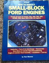 Small block FORD engines in Fort Leonard Wood, Missouri