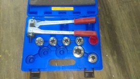 Yellow Jacket Tube Expander Kit in Dothan, Alabama