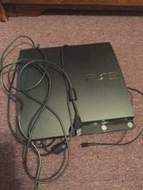 PS 3 game station in Camp Lejeune, North Carolina