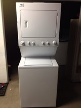 Amazing Stackable Kenmore Electronic Washer Dryer in New Orleans, Louisiana