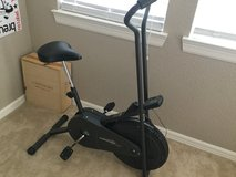 Exercise Bike in Houston, Texas