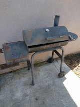 Smoker/Grill in Vacaville, California