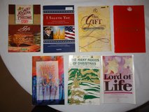seven sheet music books in Tomball, Texas