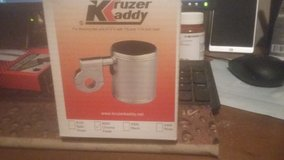 Kruger hardy cup holder chrome in Hopkinsville, Kentucky