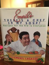 kids cookbook-new in Glendale Heights, Illinois