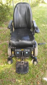 Power wheel chair in Cleveland, Texas