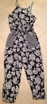JRS A.E. Romper Size Large in Kingwood, Texas