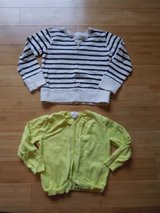 Toddler Girl's Crewcuts Sweater Lot - Size 3/3T in Yorkville, Illinois