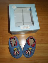 Robeez Soft-Soled Shoes - NIB - Size 0-6 months in Naperville, Illinois