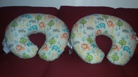 Boppy pillow in Glendale Heights, Illinois