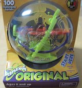 Perplexus Original Maze Game by Pla-smart, gently used in original box. in Houston, Texas