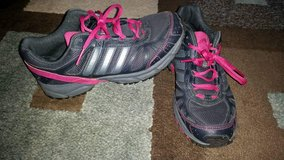 Women's Adidas sneakers in Fort Drum, New York