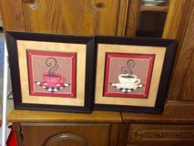 Coffee Wall Decor in Camp Lejeune, North Carolina