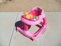 ~~  Baby Walker  ~~ in Yucca Valley, California
