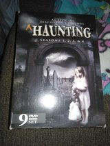 A haunting seasons 1-4 in Camp Lejeune, North Carolina