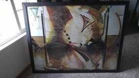 LARGE WALL PICTURE PRICE DROP!!! in Chicago, Illinois
