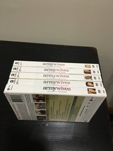 Army Wives S 1-5 in Okinawa, Japan
