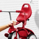 radio flyer folding trike red in New Lenox, Illinois