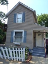 Great single family home in the center of OHIO CITY. Two Bedroom one bathroom. Large master bedr... in Cleveland, Ohio