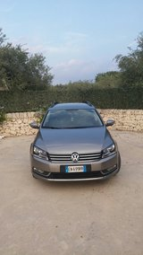 2014 VW Passat Variant (good value and price) in Vicenza, Italy