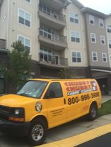 FREE CARPET CLEANING DRAWING --JBLM DAVIS HILL in Tacoma, Washington