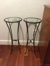 Side Tables in Temecula, California