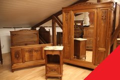 Freddy's - Louis XVI bedroom set in Ramstein, Germany