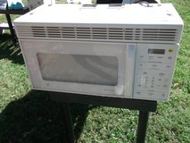 GE Spacemaker XL Microwave in Fort Campbell, Kentucky
