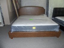 Brand New King Bed w/ Mattress in Fort Knox, Kentucky