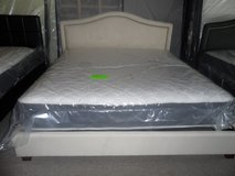 Brand New Q-Bed w/ Mattress in Fort Knox, Kentucky