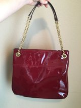 Coach patent leather purse in Philadelphia, Pennsylvania