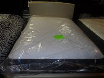 Brand New Full size bed w/ Mattress in Fort Knox, Kentucky