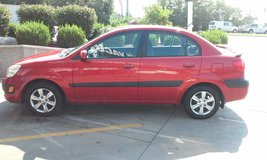 2008 Kia Rio LX in Fort Campbell, Kentucky