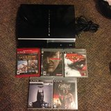 PS3 with Games in Los Angeles, California