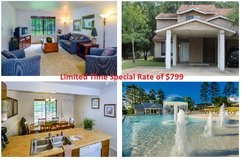 Limited Time Special! Move in Today! in DeRidder, Louisiana
