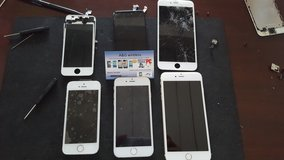 Iphone & galaxy screen repair in Oceanside, California