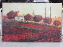 Nice painting in Fort Riley, Kansas