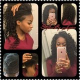 HAVE YOUR HAIR SLAYING FOR THE HOLIDAYS! in Camp Lejeune, North Carolina
